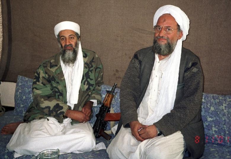 ЦРУ опубликовало ежедневник Усамы бен Ладена
