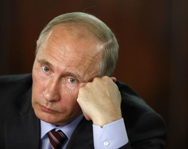 Путин плагиат в диссертации 7860