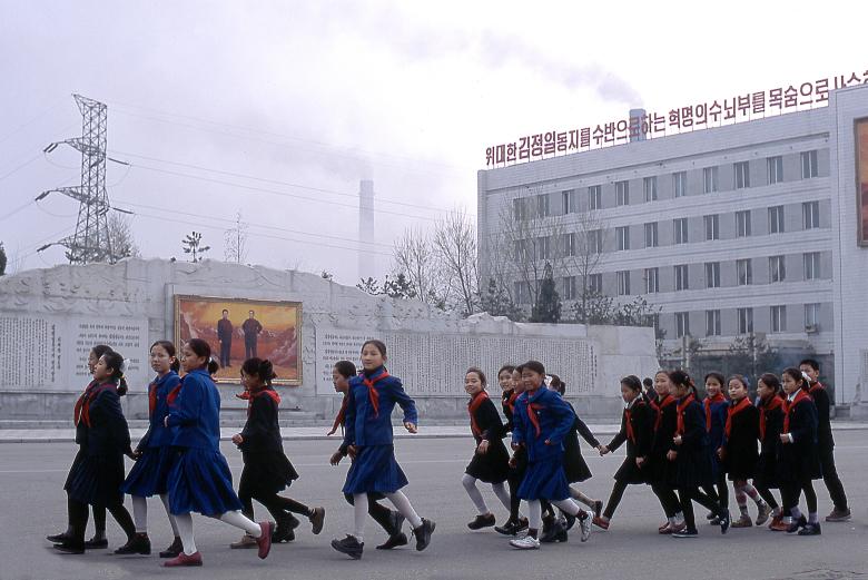 северная корея правила жизни