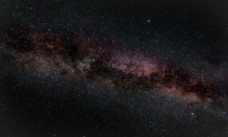 Ученые из США нашли «фантастическую» галактику