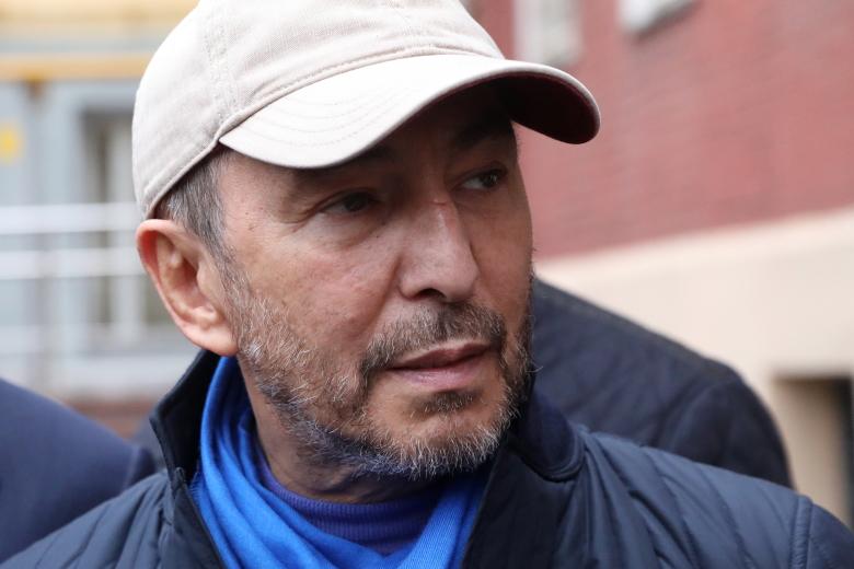 Устроивший стрельбу вотеле Умар Джабраилов купил стрелковый клуб в столице России