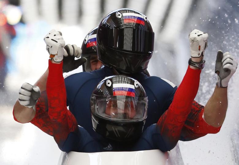 МОК назвал преждевременной спекуляцией информацию озапрете русского  гимна вПхенчхане