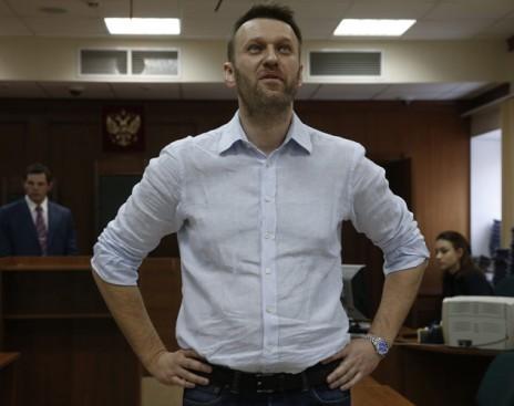 Суд ликвидировал фонд, финансировавший штаб Навального
