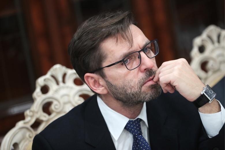 Главред русского  Forbes освобождён отдолжности