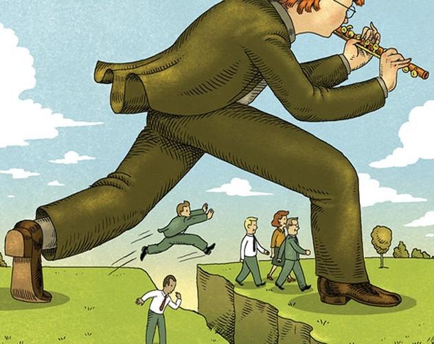 Стоит ли перейти в негосударственный пенсионный фонд