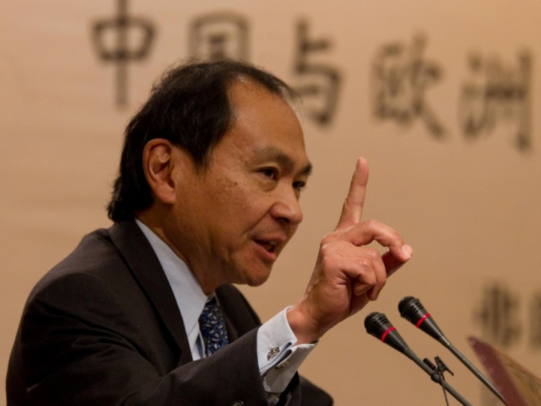 francis fukuyama end history thesis Francis fukuyama is tired of talking about the end of history thirty years ago, he published a wonky essay in a little-read policy journal and became an overnight intellectual sensation his.