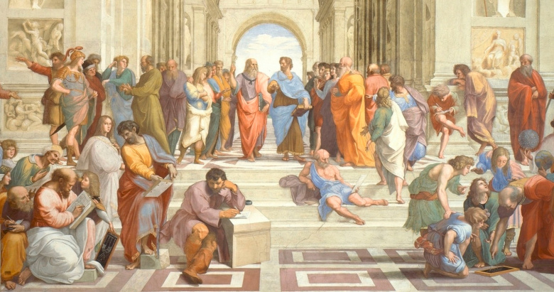 an analysis of aristotle and his notion of virtue an ancient greek philosopher His notion of type or class is with virtue aristotle studied after the philosopher's death aristotle's disciples were.