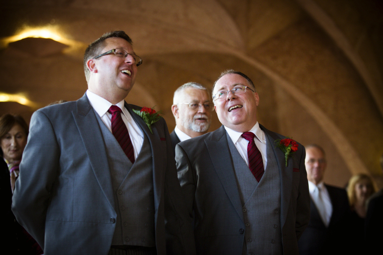 ВАвстралии узаконили однополые браки