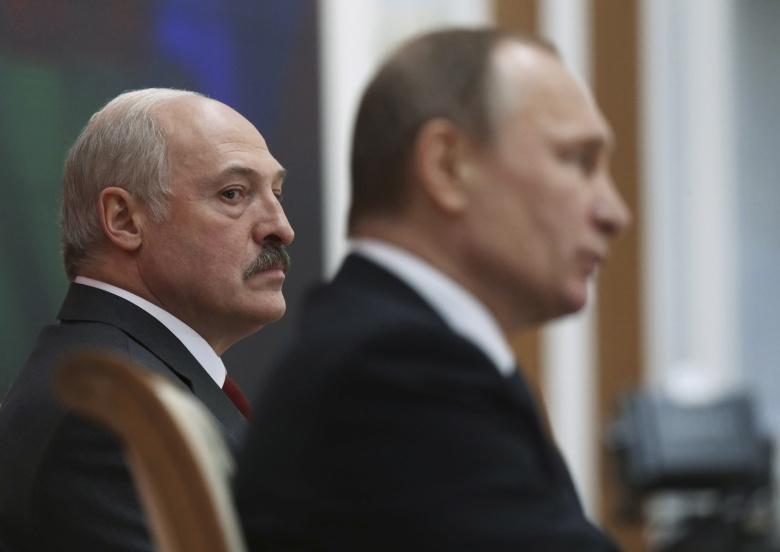 РФ желает наращивать политическую интеграцию с республикой Беларусь — Путин