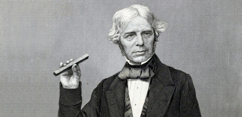 a biography of michael faraday Did scientist michael faraday tell england's prime minister the usefulness of his invention was that 'someday you can tax it'.