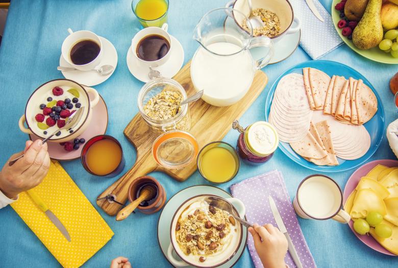 6 мифов о завтраке, про которые давно пора забыть