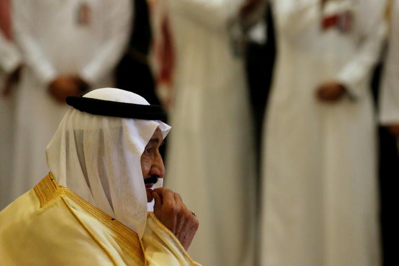 Власти Саудовской Аравии компенсируют населению удорожание жизни