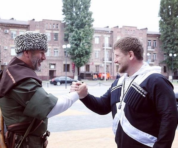 Кадыров назначил нового руководителя собственной администрации