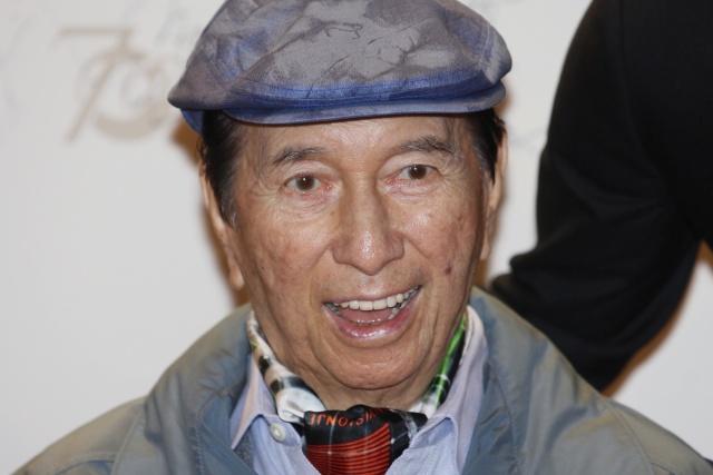 Стэнли Хо. Фото: Kin Cheung / AP / TASS