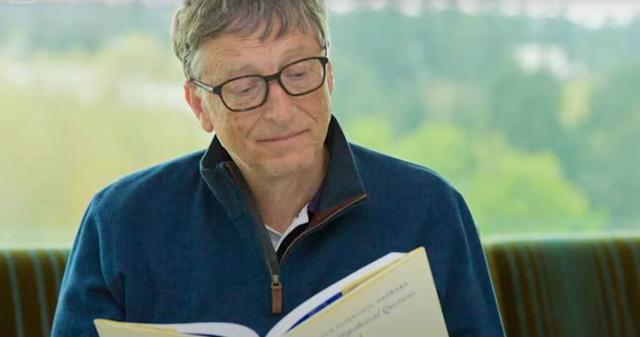 Билл Гейтс. Фото: Alux.com / youtube.com