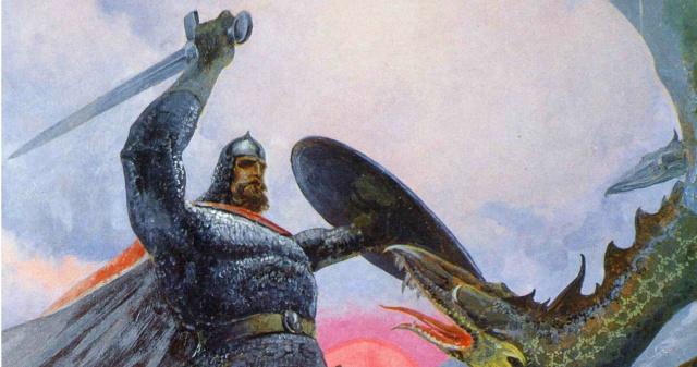 Константин Васильев. На Калиновом мосту