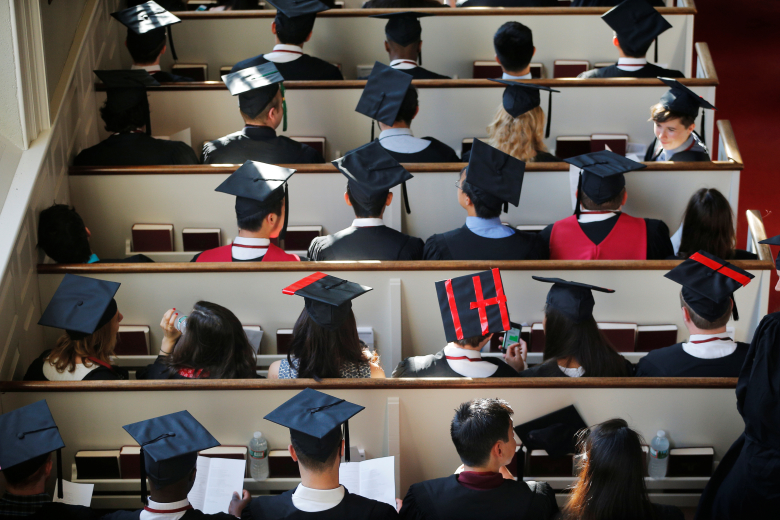 Гарвард подозревали вдискриминации азиатов