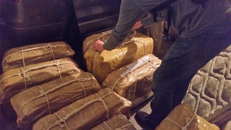 ВГермании задержали обвиняемого впоставках кокаина изАргентины вРФ