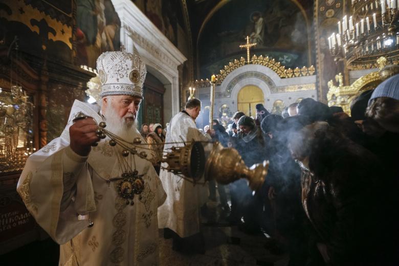 Порошенко подписал закон обутверждении католического Рождества выходным днем