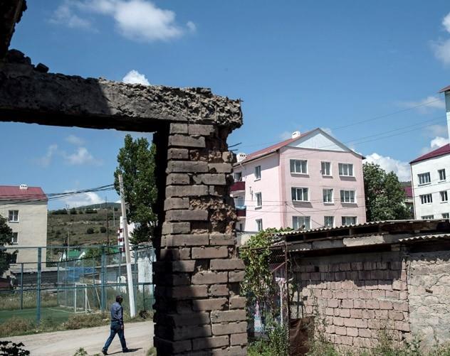 Учтет ли Россия опыт Южной Осетии при финансировании Крыма?