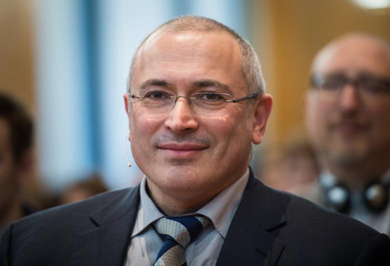 Ходорковский запустил новое медиа вответ наблокировку интернет-ресурсов «Открытой России»
