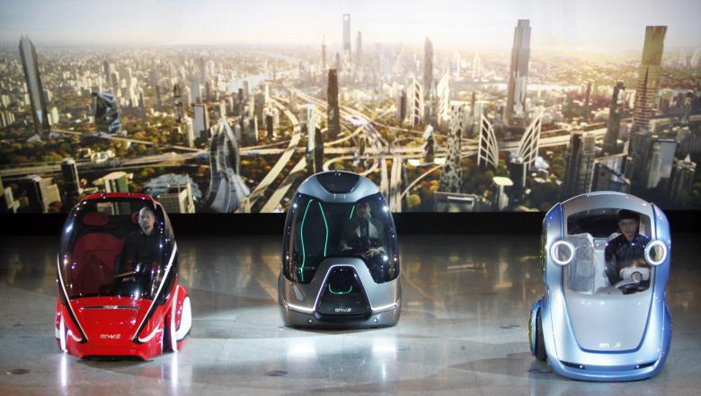 Дженерал моторс запустит проект Airbnb, похожий идее Илона Маска