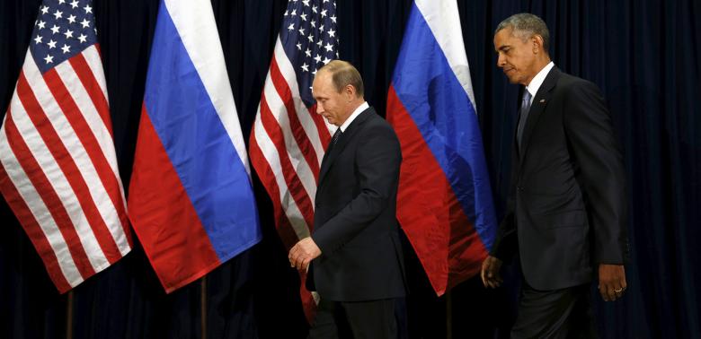 Хроника встреч Владимира Путина и Барака Обамы - РИА Новости ... | 378x780