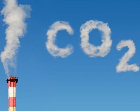 Топ-10 стран по выбросам углекислого газа | Republic
