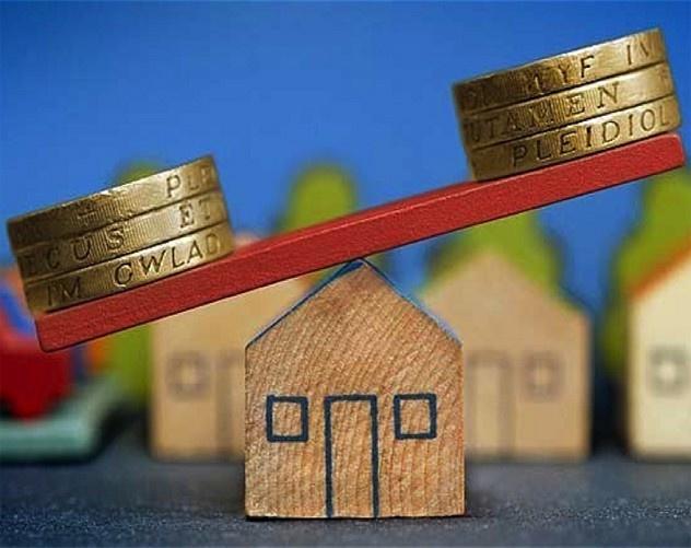 как взять кредит под залог недвижимости в сбербанке чтоб не отказали