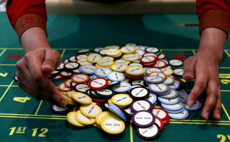 Организация охраны казино покер онлайн бесплатно на майл ру