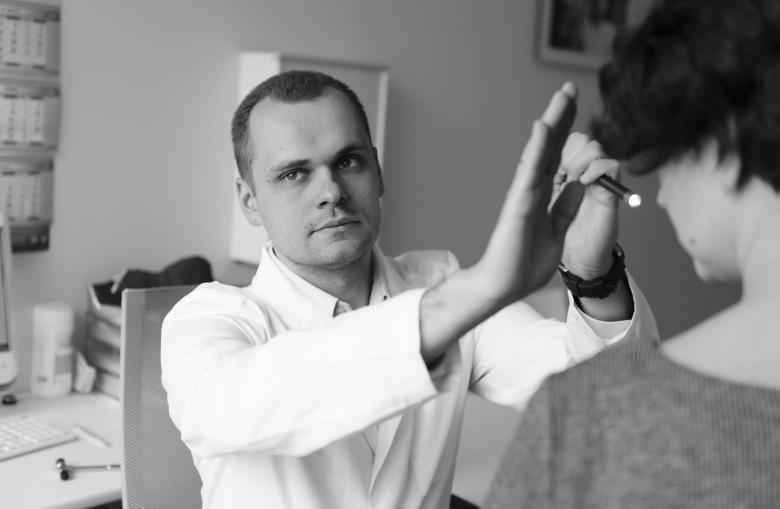 Антон Тихоновский. Фото: Мария Можарова