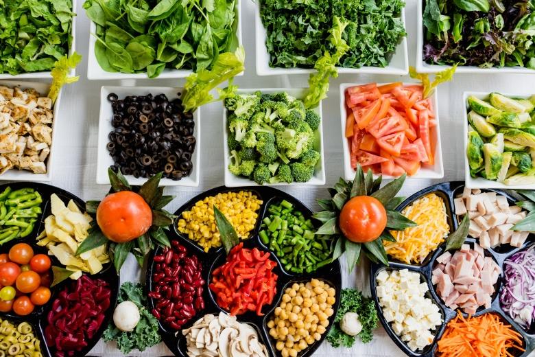 Секрет здоровой еды: кто сказал, что полезное не должно быть ...