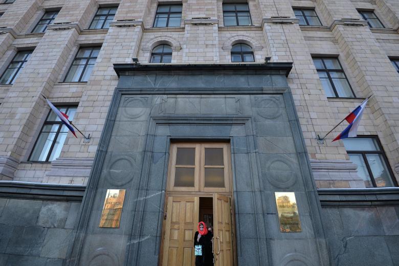 ВМинэкономразвития назвали причины падения промпроизводства в Российской Федерации