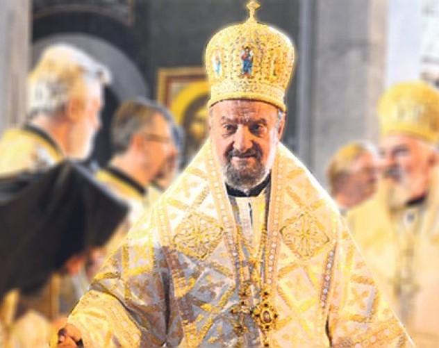 Епископ россии гомосексуалист