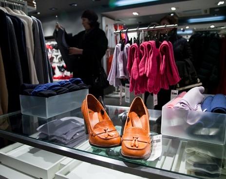 Магазины одежды в России приостановили закупки товаров   Republic.ru 6cfd60c9495