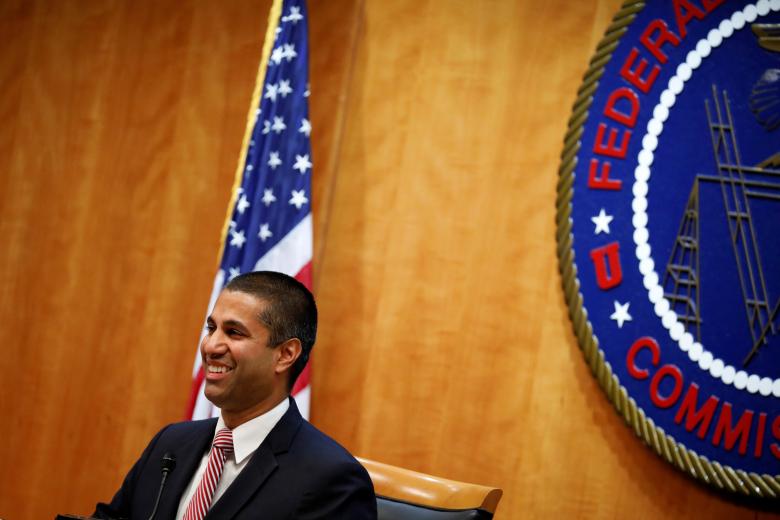 Сенат США одобрил сохранение «сетевого нейтралитета»