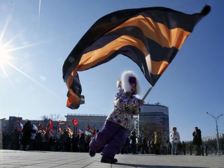 Антимайдан»: маргиналы против маргиналов, или Почему новое движение не остановит массовый протест