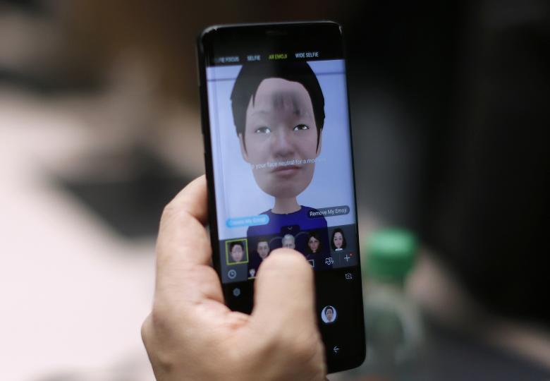 Лучшим телефоном года наMobile World Congress-2018 стал iPhone X