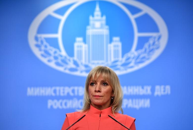 Москва связалась сИзраилем после удара поСирии— Кремль