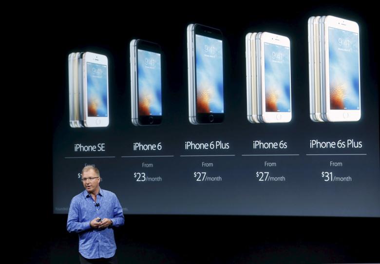 Apple принесла извинения собственникам старых iPhone зазамедление работы