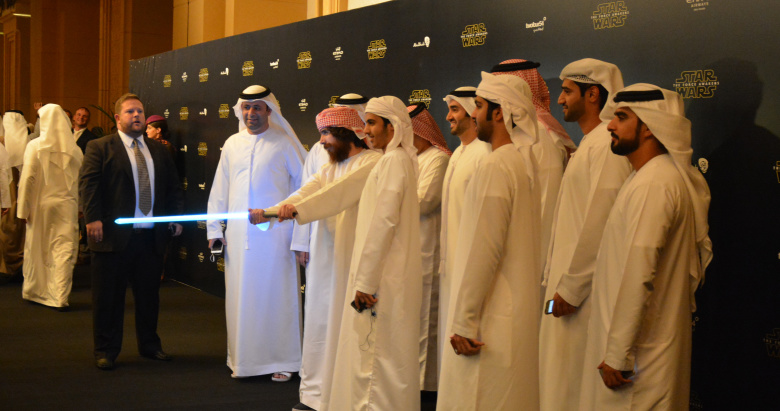 ВСаудовской Аравии впервый раз за35 лет раскроются кинотеатры