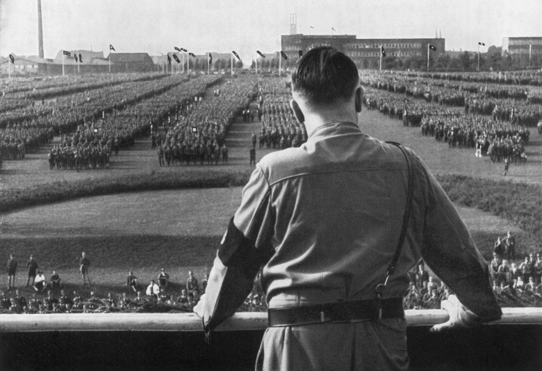 an introduction to the nazi euthanasia program by hitler in 1939 Free essay: the nazi euthanasia programme based on racial purity theories while the actual program of 'euthanasia' was initiated by hitler in 1939 the whole.