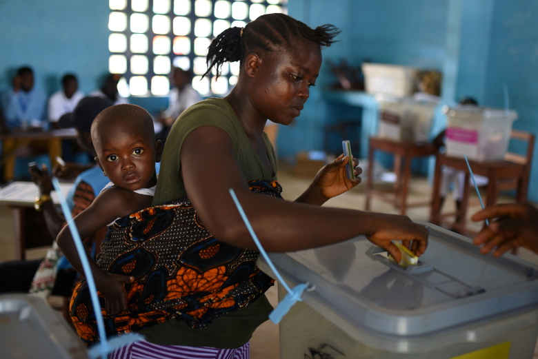 a focus on the african country of sierra leone The government of sierra leone has prioritized improving economic diversification and international competitiveness as part of its national development strategy, with a focus on increasing agricultural productivity, expanding fisheries, promoting manufacturing, promoting local and international tourism, improving natural resource management.