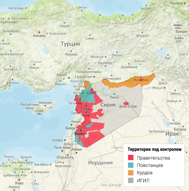 Расследование - СИРИЙСКАЯ ВОЙНА. Кто стоит за ИГИЛ?