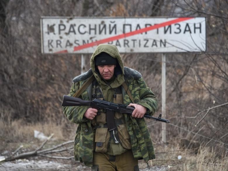 Опять война: что нужно Путину в Донбассе