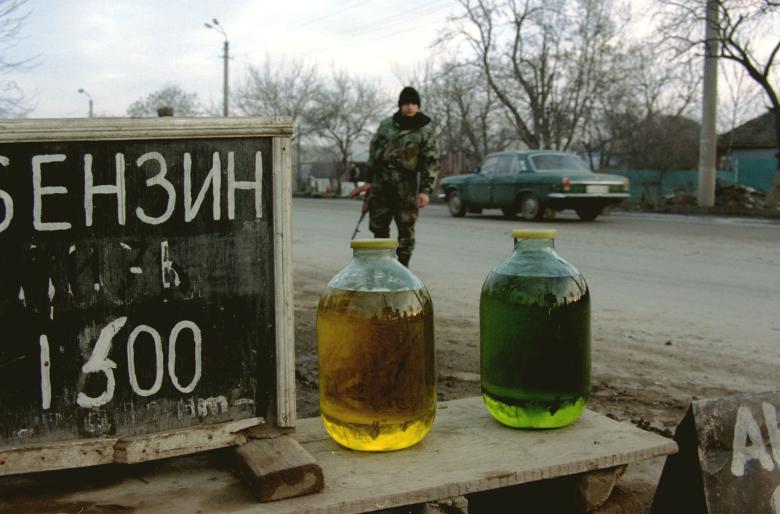 «Цавет танем» або як Служба безпеки України визволяла заручників з Чечні