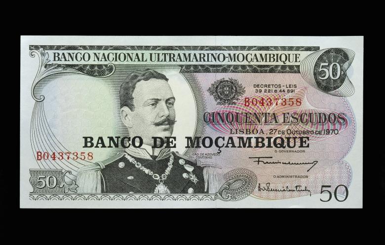 Основной валютой для вложений денег в нынешнем году стал метикал