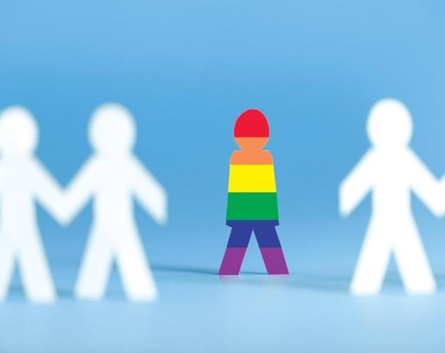 Гомосексуальные пристрастия