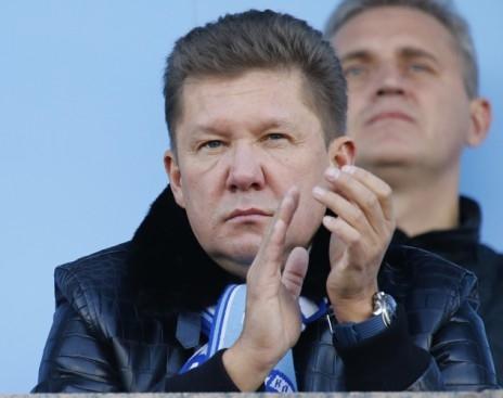 «Газпром» обогнал «Роснефть» поцене