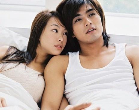 Секс с японской служащей